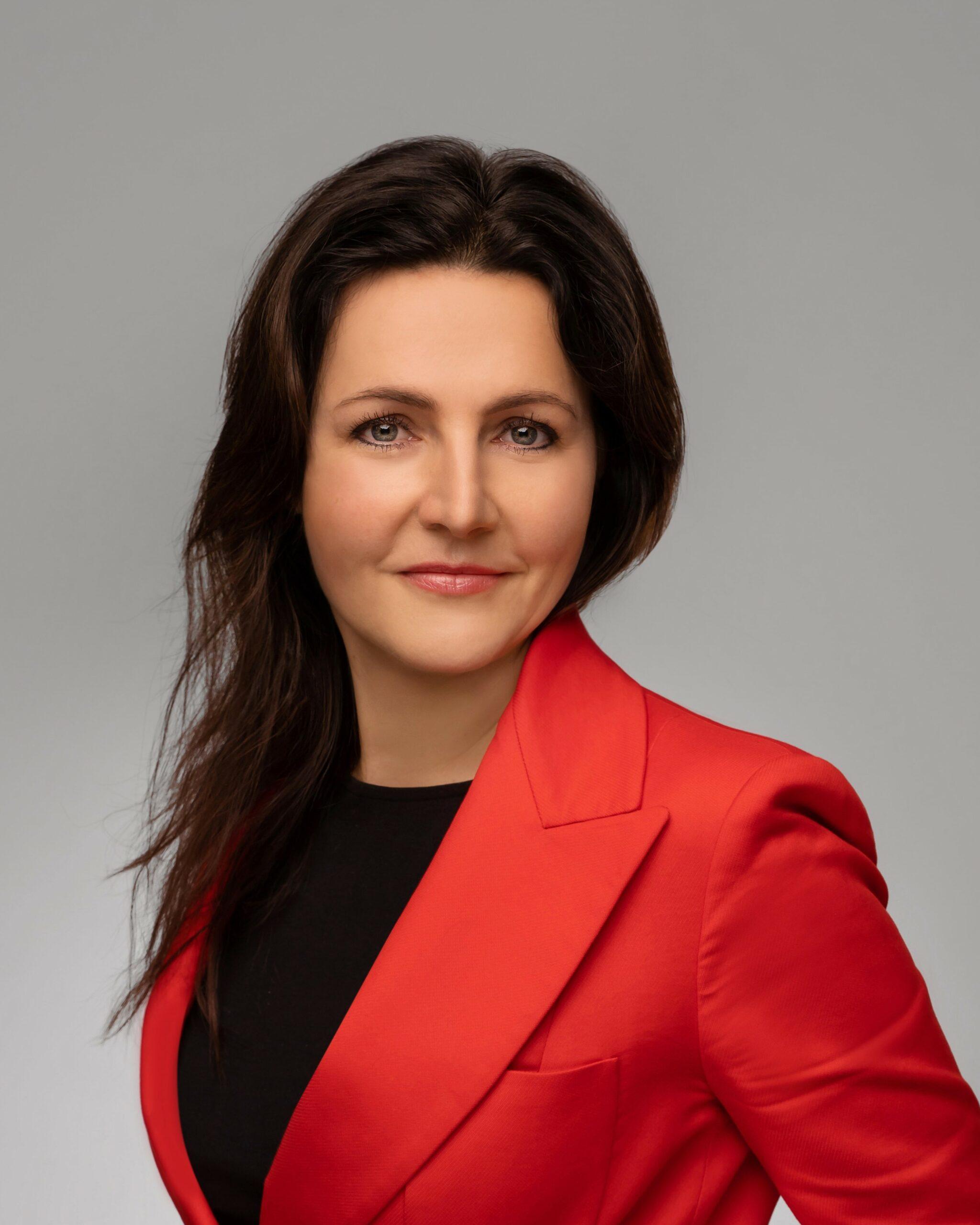 Małgorzata Gorzałczyńska-Koczkodaj